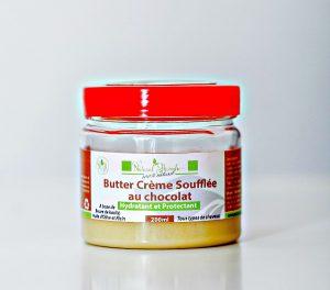 butter crème soufflé